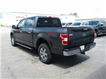 2018 F-150 SuperCrew Cab 4x4,  Pickup #29198 - photo 2