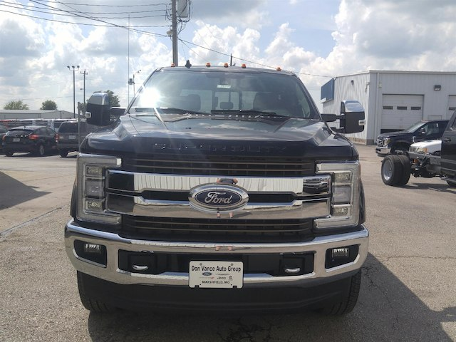 2019 F-250 Crew Cab 4x4,  Pickup #29246 - photo 7
