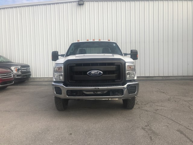 2012 F-350 Super Cab DRW 4x4,  Cab Chassis #29286A - photo 3