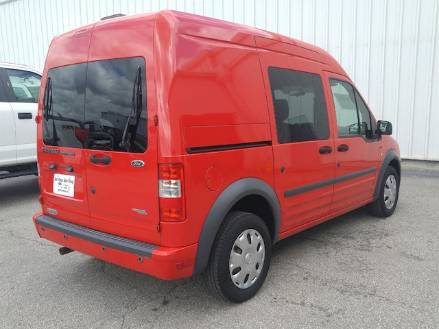 2010 Transit Connect 4x2,  Empty Cargo Van #29315A - photo 3