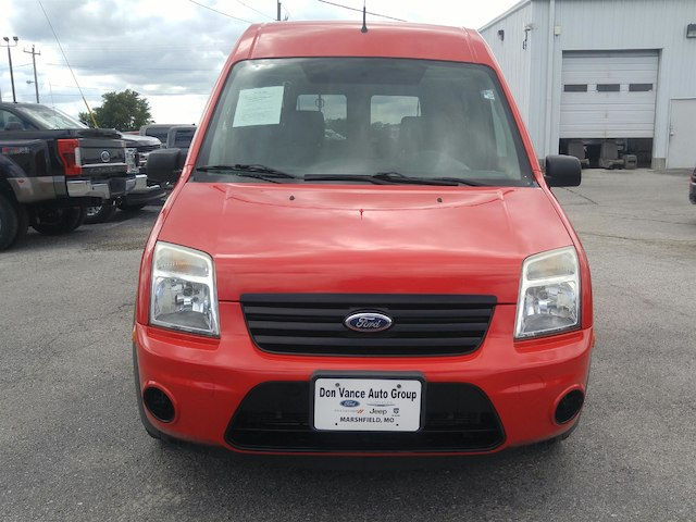 2010 Transit Connect 4x2,  Empty Cargo Van #29315A - photo 7