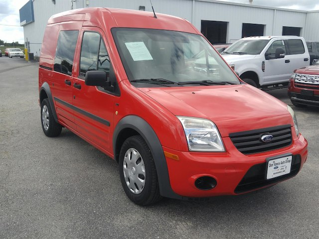 2010 Transit Connect 4x2,  Empty Cargo Van #29315A - photo 8