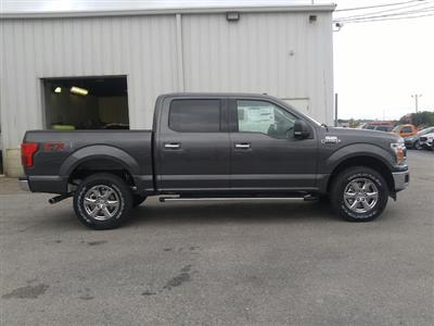 2018 F-150 SuperCrew Cab 4x4,  Pickup #29437 - photo 6