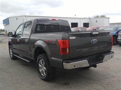 2018 F-150 SuperCrew Cab 4x4,  Pickup #29437 - photo 2