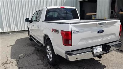 2018 F-150 SuperCrew Cab 4x4,  Pickup #29456 - photo 4