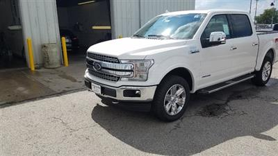 2018 F-150 SuperCrew Cab 4x4,  Pickup #29456 - photo 7