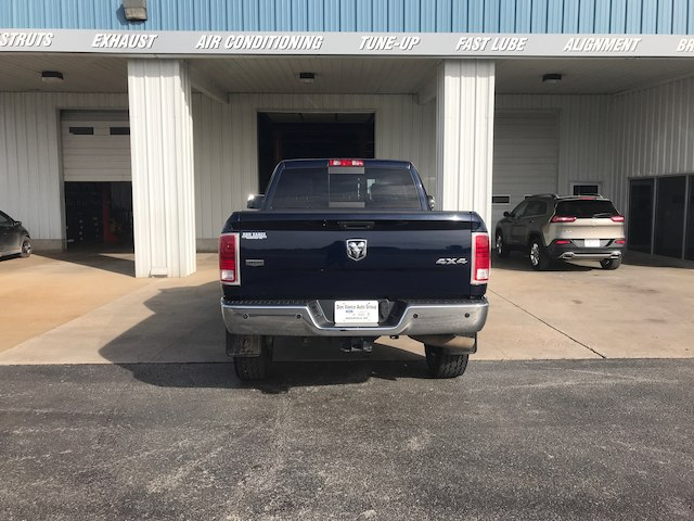 2014 Ram 3500 Crew Cab 4x4,  Pickup #29459A - photo 3