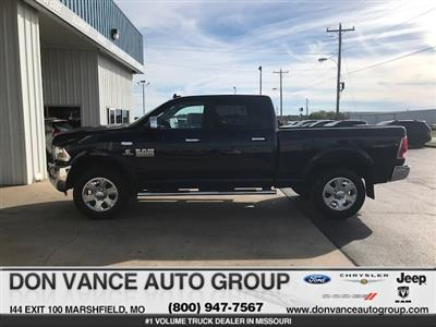 2014 Ram 3500 Crew Cab 4x4,  Pickup #29459A - photo 1