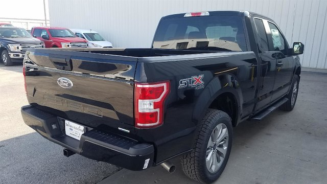 2018 F-150 Super Cab 4x4,  Pickup #29482 - photo 5