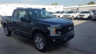2018 F-150 Super Cab 4x4,  Pickup #29482 - photo 3