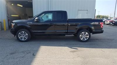 2018 F-150 Super Cab 4x4,  Pickup #29482 - photo 8