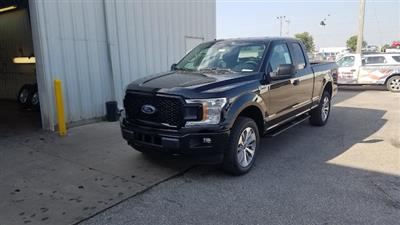 2018 F-150 Super Cab 4x4,  Pickup #29482 - photo 9