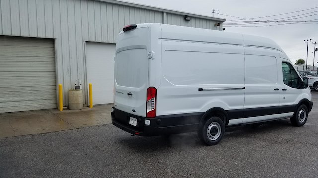 2019 Transit 350 High Roof 4x2,  Empty Cargo Van #29563 - photo 7