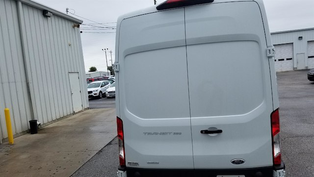 2019 Transit 350 High Roof 4x2,  Empty Cargo Van #29563 - photo 8