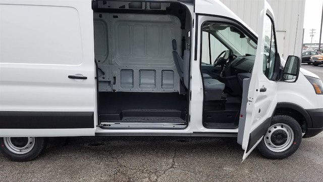 2019 Transit 350 High Roof 4x2,  Empty Cargo Van #29563 - photo 10