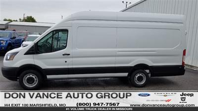 2019 Transit 350 High Roof 4x2,  Empty Cargo Van #29563 - photo 1