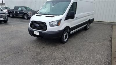 2019 Transit 350 High Roof 4x2,  Empty Cargo Van #29563 - photo 3