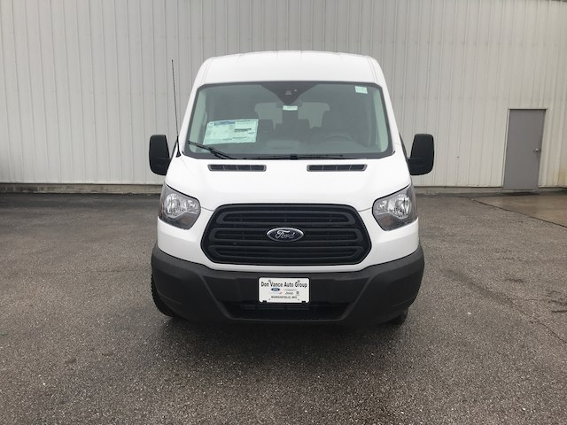 2019 Transit 350 Med Roof 4x2,  Passenger Wagon #29630 - photo 4