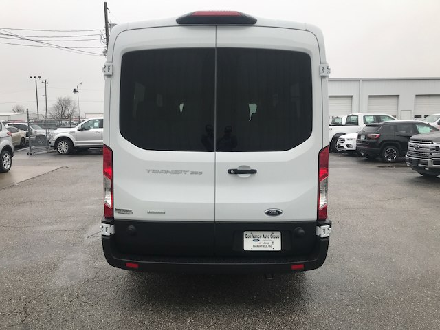 2019 Transit 350 Med Roof 4x2,  Passenger Wagon #29630 - photo 8