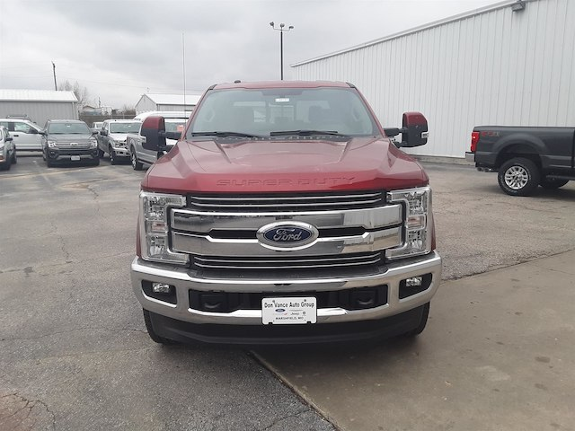 2018 F-350 Crew Cab 4x4,  Pickup #29793 - photo 4