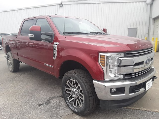 2018 F-350 Crew Cab 4x4,  Pickup #29793 - photo 5