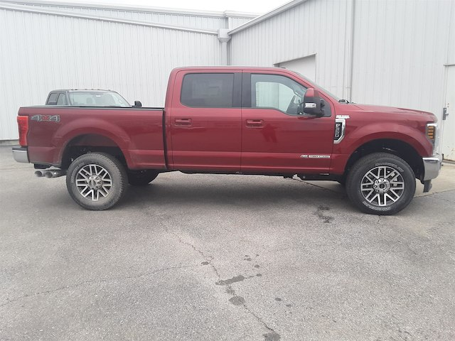 2018 F-350 Crew Cab 4x4,  Pickup #29793 - photo 6