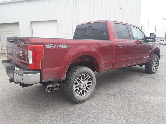 2018 F-350 Crew Cab 4x4,  Pickup #29793 - photo 7