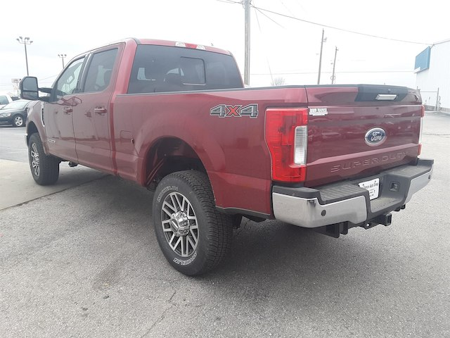 2018 F-350 Crew Cab 4x4,  Pickup #29793 - photo 2