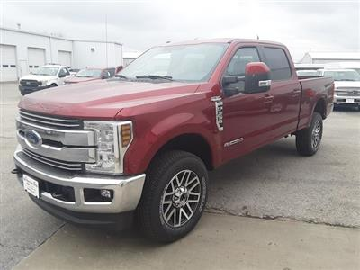 2018 F-350 Crew Cab 4x4,  Pickup #29793 - photo 3