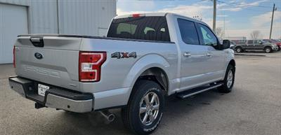2018 F-150 SuperCrew Cab 4x4,  Pickup #29830 - photo 7
