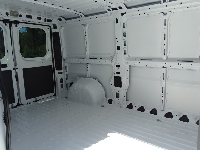 2017 ProMaster 1500 Low Roof,  Empty Cargo Van #171249 - photo 28