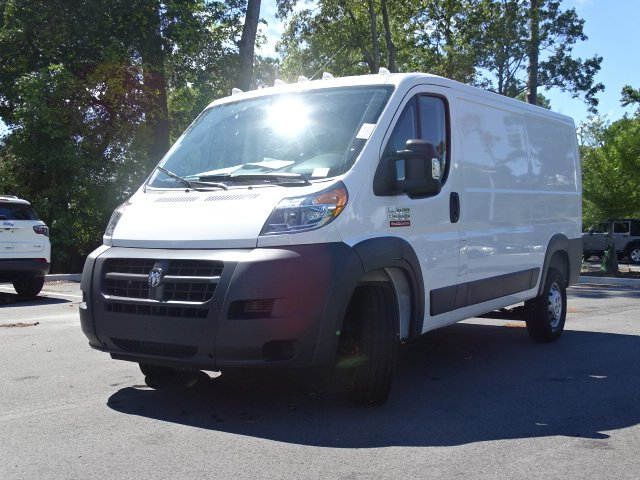 2017 ProMaster 1500 Low Roof,  Empty Cargo Van #171249 - photo 4