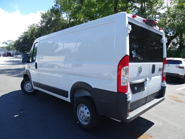 2017 ProMaster 1500 Low Roof,  Empty Cargo Van #171249 - photo 31