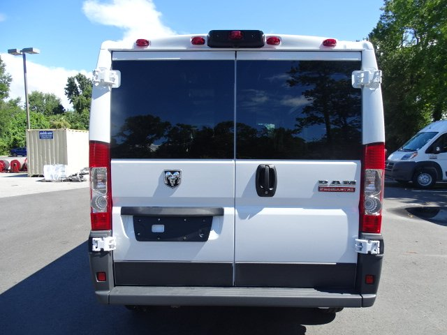 2017 ProMaster 1500 Low Roof,  Empty Cargo Van #171249 - photo 32