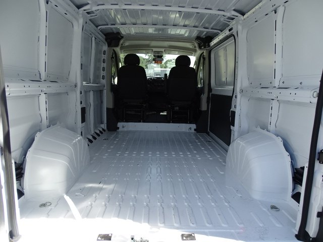 2017 ProMaster 1500 Low Roof,  Empty Cargo Van #171249 - photo 2