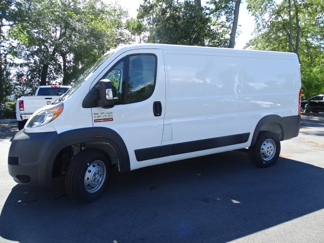 2017 ProMaster 1500 Low Roof,  Empty Cargo Van #171249 - photo 6