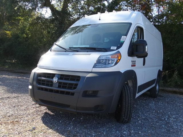 2018 ProMaster 1500 High Roof,  Upfitted Cargo Van #180124 - photo 6