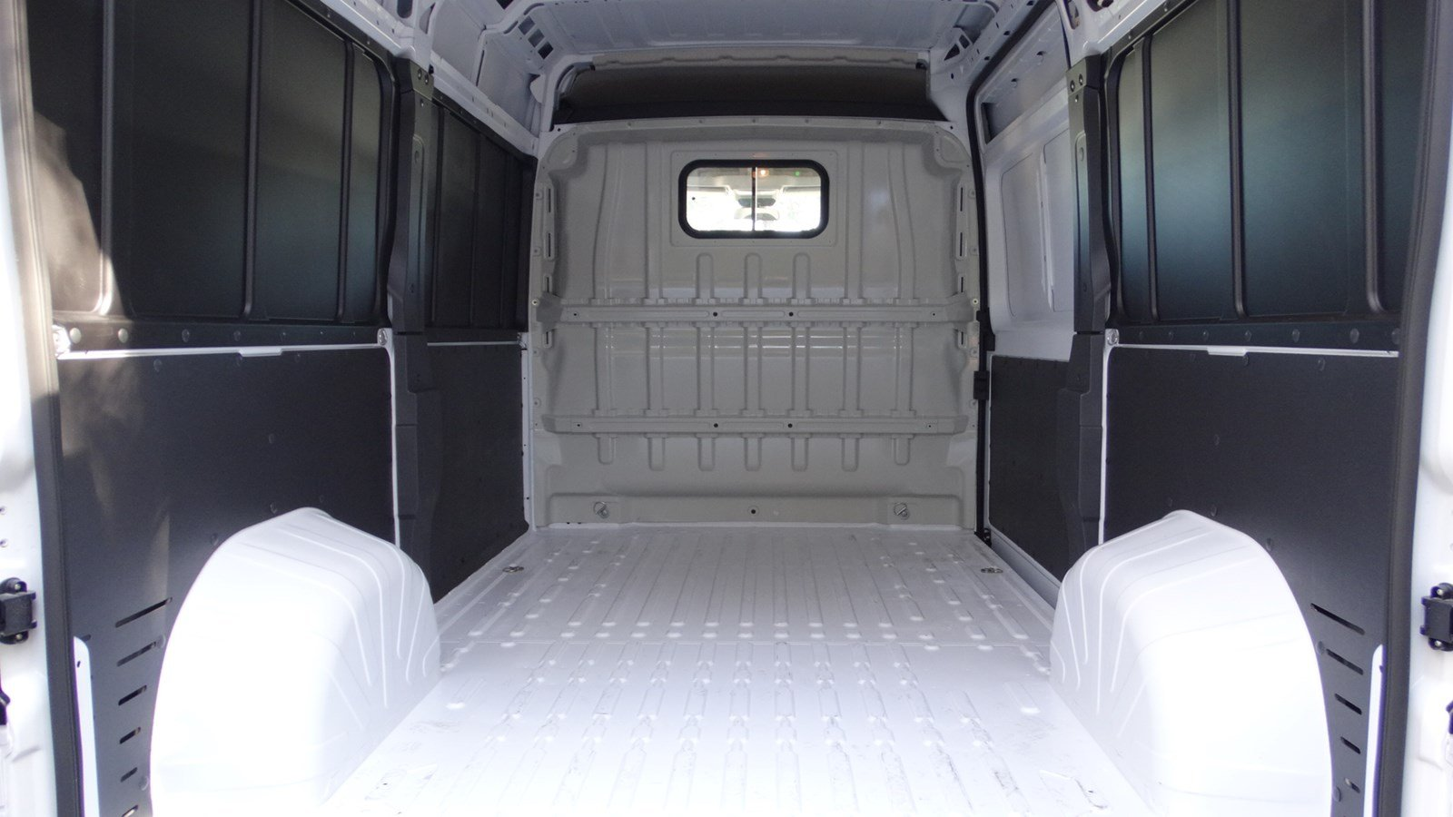 2018 ProMaster 1500 High Roof,  Upfitted Cargo Van #180124 - photo 2