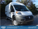 2018 ProMaster 1500 High Roof 4x2,  Upfitted Cargo Van #180124 - photo 1