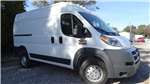2018 ProMaster 1500 High Roof FWD,  Empty Cargo Van #180124 - photo 11