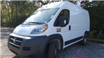 2018 ProMaster 1500 High Roof 4x2,  Upfitted Cargo Van #180124 - photo 12