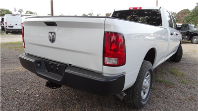 2018 Ram 3500 Crew Cab 4x2,  Pickup #180128 - photo 2