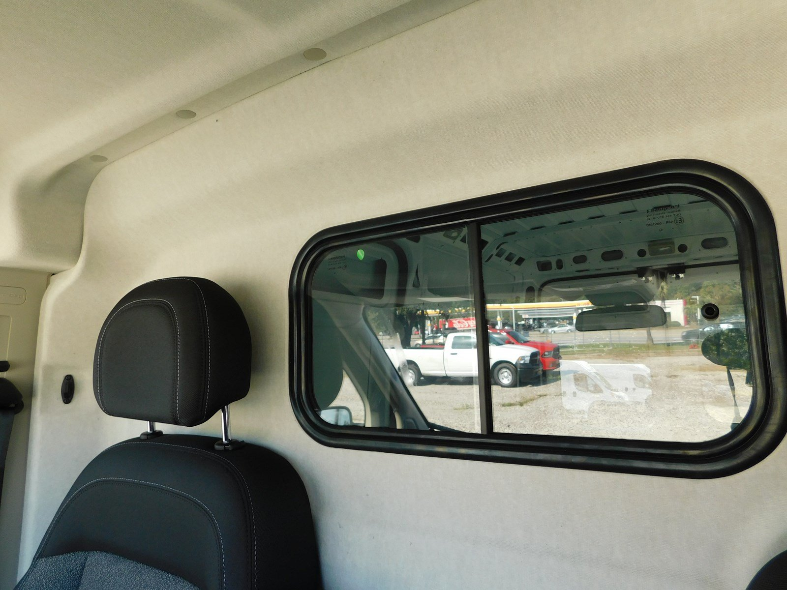 2018 ProMaster 1500 High Roof,  Upfitted Cargo Van #180130 - photo 26