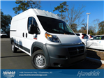 2018 ProMaster 1500 High Roof,  Upfitted Cargo Van #180137 - photo 1