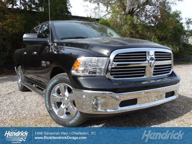 2018 Ram 1500 Crew Cab,  Pickup #180241 - photo 1
