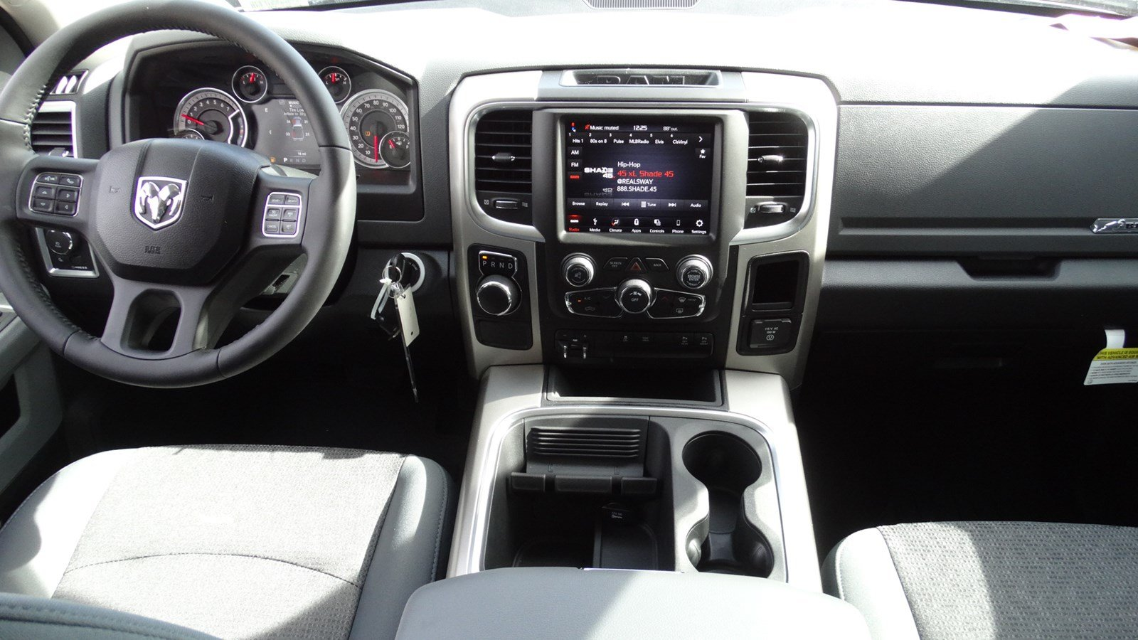 2018 Ram 1500 Crew Cab,  Pickup #180241 - photo 27