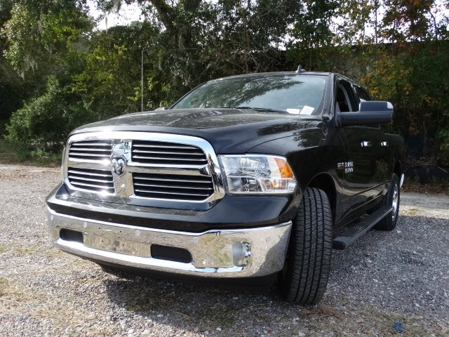 2018 Ram 1500 Crew Cab,  Pickup #180241 - photo 4