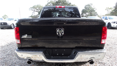 2018 Ram 1500 Crew Cab,  Pickup #180241 - photo 6