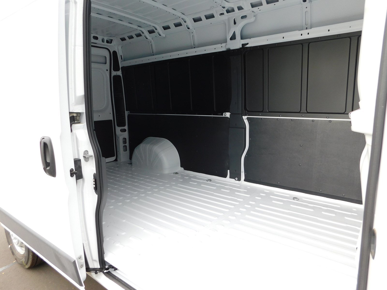 2018 ProMaster 2500 High Roof,  Upfitted Cargo Van #180259 - photo 26