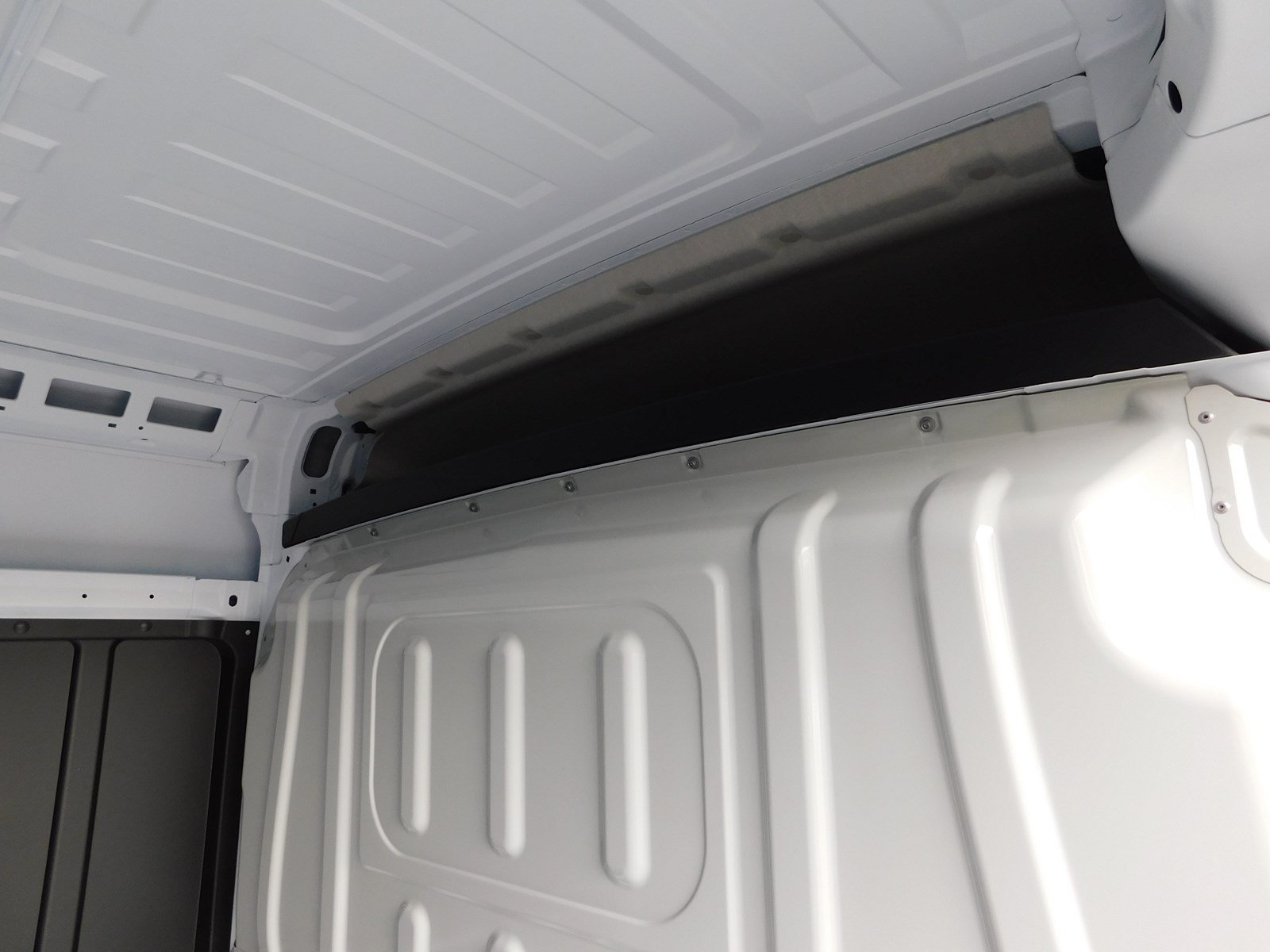 2018 ProMaster 2500 High Roof FWD,  Empty Cargo Van #180259 - photo 27